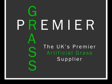 Buy Artificial Grass Online - Premier Grass
