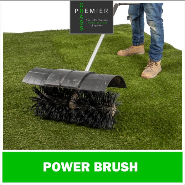 Power Brush Buy Artificial Grass Online Premier Grass